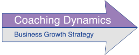 Coaching Dynamics - Offering Business Coaching & Training, Leadership & Management Training and Business Growth support to small and medium size businesses in all sectors within Essex, Hertfordshire and Cambridgeshire
