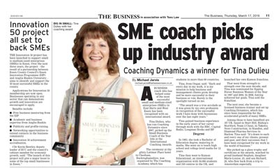 Herts and Essex - International Award article